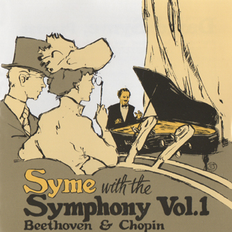 Syme with the Symphony Vol.1