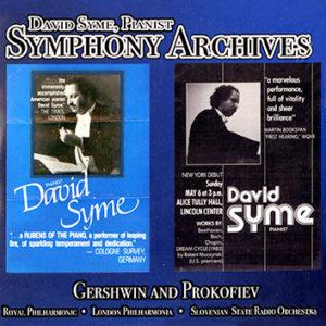 Symphony Archives